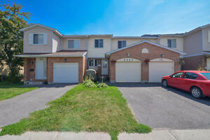 Fully Renovated Townhome in Orleans - Must See