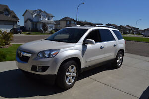 2007 Saturn OUTLOOK SUV, Crossover