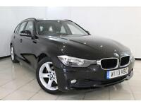 2013 13 BMW 3 SERIES 2.0 316D SE TOURING 5DR 114 BHP DIESEL