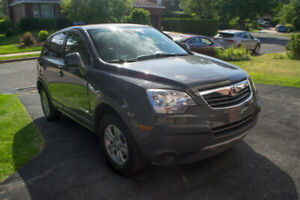 2008 Saturn Vue XE - V6 AWD +Mounted Winter Tires, Fresh MVI