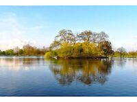 Experienced GARDENER / ALL- ROUNDER for a Private Residence in SW London