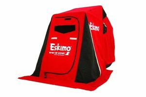 ESKIMO WIDE INFERNO 1 ICE FISHING TENT