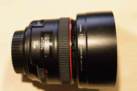 FS/FT: Canon EF 50mm f/1.2 L USM for your Sony FE 16-35 f/4