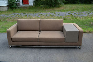 High End Contemporary Designer Sofa