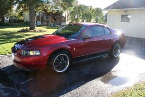 2000 Ford Mustang Coupe (2 door) Cornwall Ontario image 6