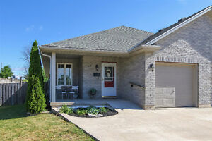 Wheelchair Accessable Bungalow in Welland