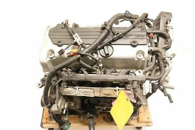 2008-2010 HONDA ACCORD 2.4L ENGINE MOTOR ASSEMBLY FITS 08 09 10 90K (Honda Accord Motor)