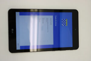 **GREAT DEAL** LG G Tablet IV - 13887