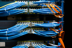 Network solutions and data cabling