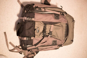 Lowepro Camera Bag.  ProTrekker 400aw