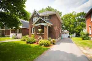 amazing 4 bed redbrick home in amazing location