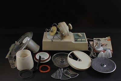 Nice Old Electric Device km 7 GDR Cult Retro Vintage Kitchen Appliance Kitchen