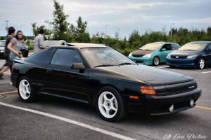 Toyota celica 4wd turbo 1988