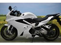 Honda VFR-800 2014**FULL R&G PROTECTION KIT, ABS, H.I.S.S, DIGITAL DISPLAY**