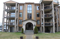 Sunny & Spacious Condo 4 1/2 in the heart of Laval.