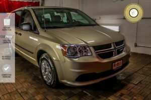 2012 Dodge Grand Caravan SXT Wagon