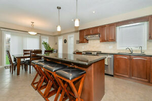 BEAUTIFUL GUELPH HOME! Kitchener / Waterloo Kitchener Area image 11