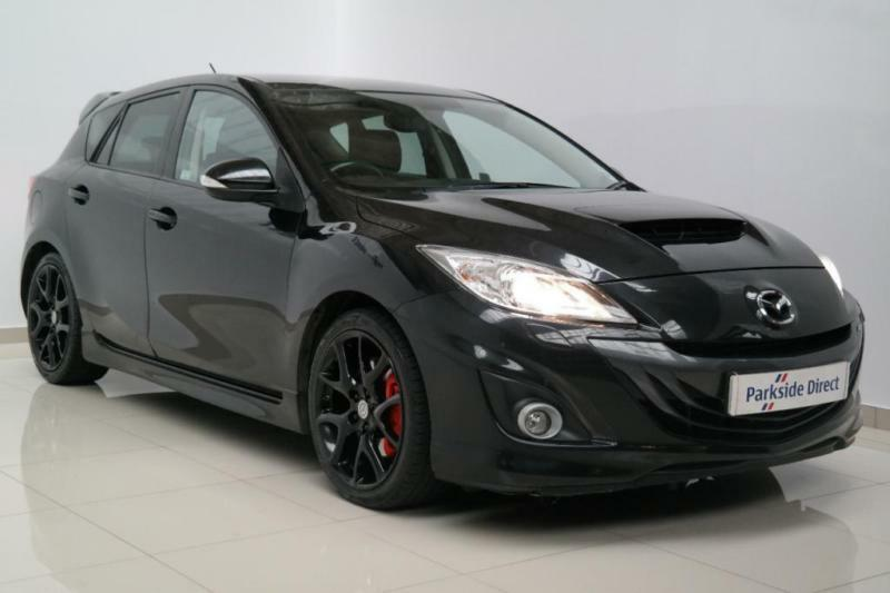 2011 61 Mazda 3 2 3 Mps 5d 260 Bhp In Bolton Manchester Gumtree