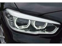 2017 BMW 1 Series 1.5 116d SE Business Sports Hatch (s/s) 5dr Hatchback Diesel M