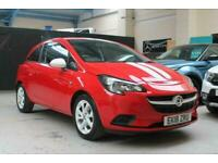 2018 Vauxhall Corsa 1.4 [75] Sting 3dr 3 door Hatchback