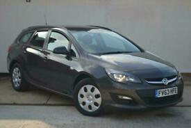 image for VAUXHALL ASTRA ASTRA 1.3 CDTi ecoFLEX 16v Exclusiv (s/s) 5dr Grey Auto Diesel, 2