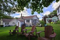 Cottage on the Beach in Port Bruce - Open House Sun 2pm - 4pm
