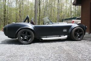 Factory Five Roadster MK3