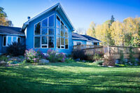 Lakeview Lodge - Cottage for Rent