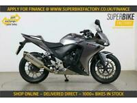 2015 15 HONDA CBR500 RA-E - PART EX YOUR BIKE