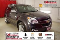 2013 Chevrolet Equinox LTZ AWD 1SD