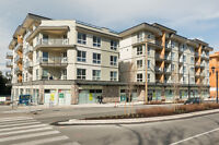 One Bedroom suite in a new building in Colwood
