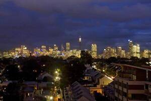 Sub  PENTHOUSE with SYDNEY HARBOUR BRIDGE and CBD  VIEWS Camperdown Inner Sydney Preview