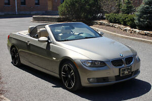 2008 BMW 3-Series Cabriolet