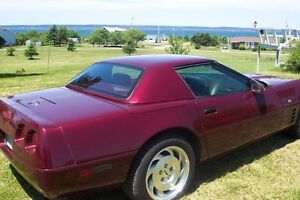 1993 40th Anniversary Corvette West Island Greater Montréal image 9
