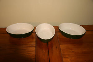 Vandesca mini oval oven dishes Kingston Kingston Area image 3