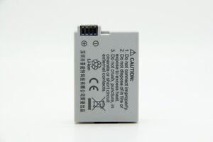 LP-E8 Battery For Canon Rebel DSLR 1600mah