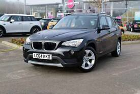 2015 BMW X1 BMW X1 sDrive 20d EfficientDynamics Business 5dr