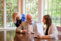 Different Faces of Dementia Presentation by Home Care Assistance