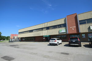 Local commercial au coeur de Charlesbourg 3625 pc DIVISIBLE