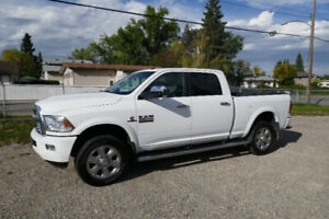 2014 Ram 3500 Limited