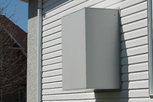 air conditioner insulated cover