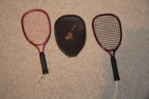 Racquet Ball Racquets