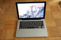 "MacBook Pro 13"" i5 Early 2011"