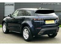 2021 Land Rover Range Rover Evoque R-DYNAMIC S Auto Estate Diesel Automatic