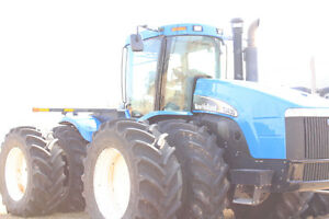 Fully Loaded includes GPS 250 Easy Steer
