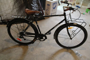 Mens Hybrid Bicycle Everyday Annex 700C