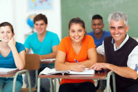 All High School Credit Course Classes: 2nd Semester