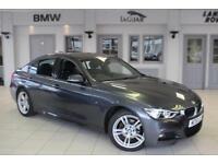 2016 16 BMW 3 SERIES 2.0 320I M SPORT 4D AUTO 181 BHP