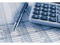 Bookkeeping - Business Advice - Payroll - VAT Returns