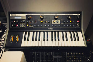 Moog Little Phatty Stage - CP 251 Included!
